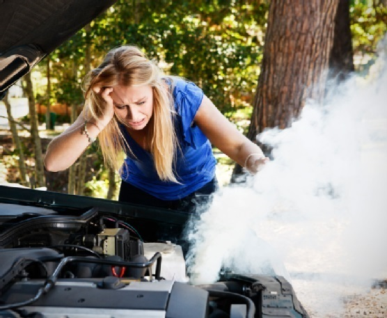 overheating car rockhampton