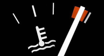 Fix for car overheating rockhampton